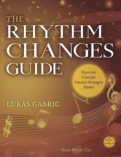 The Rhythm Changes Guide