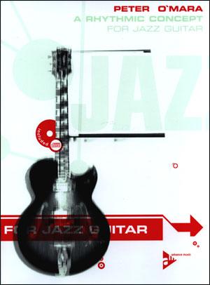 A Rhythmic Concept For Jazz Guitar
