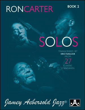Ron Carter Solos, Volume 2