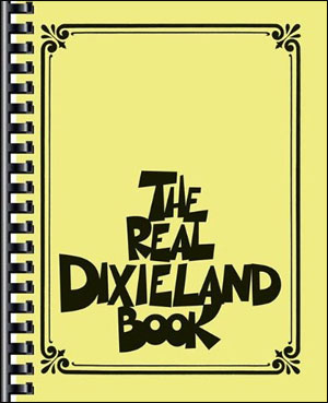 The Real Dixieland Book - C Instruments