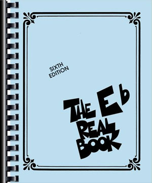 The Real Book - Sixth Edition (E Flat Edition)