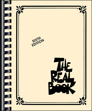 The Real Book - Sixth Edition in C