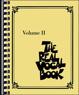 The Real Vocal Book - Volume 2