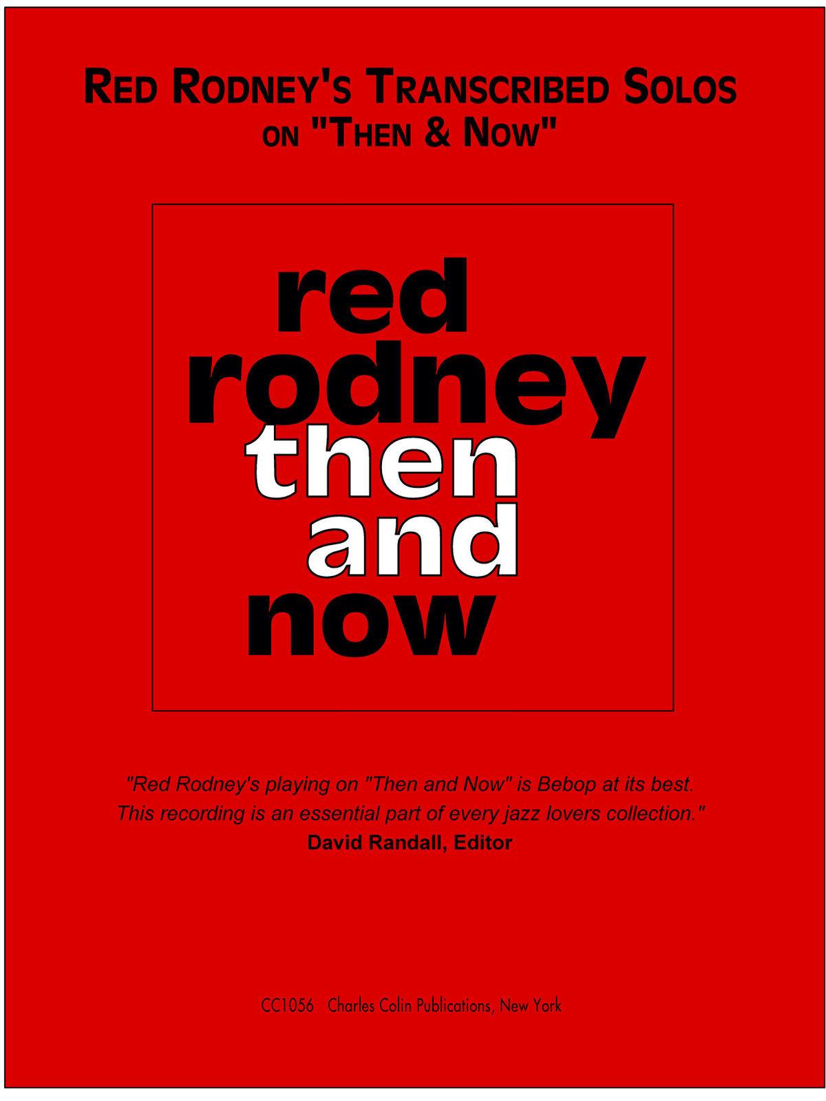 Red Rodney Trumpet Solos