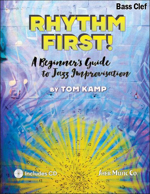 Rhythm First! Bass Clef Edition