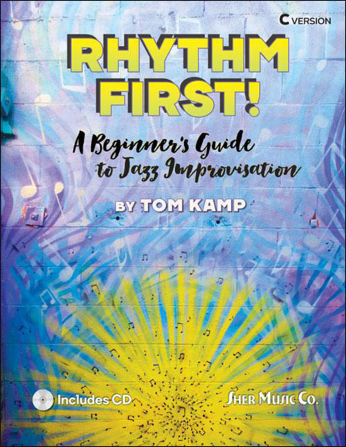 Rhythm First! C Edition