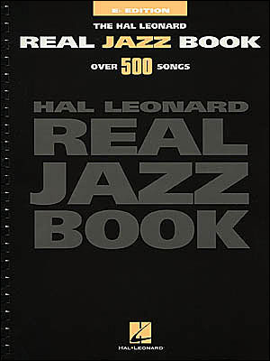 The Real Jazz Book - E Flat
