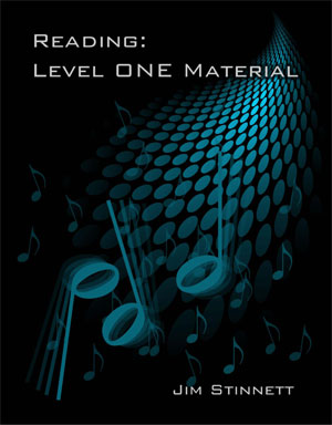 Reading: Level ONE Material