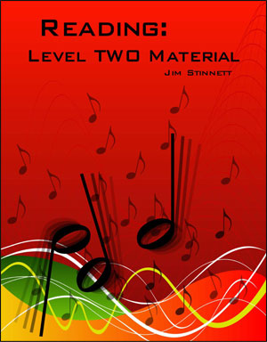 Reading: Level TWO Material