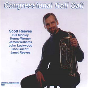 Congressional Roll Call - Trombone Quartet