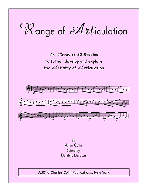 Range of Articulation