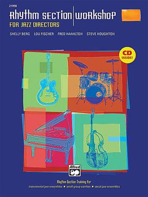 Rhythm Section Workshop for Jazz Directors - DVD