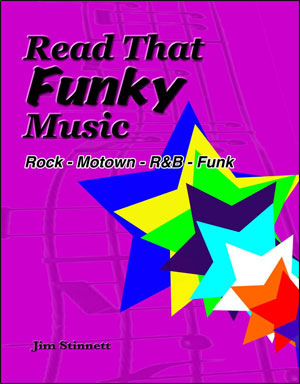 Read That Funky Music