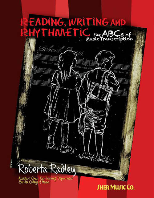 Reading, Writing and Rhythmetic - The ABCs of Music Transcription