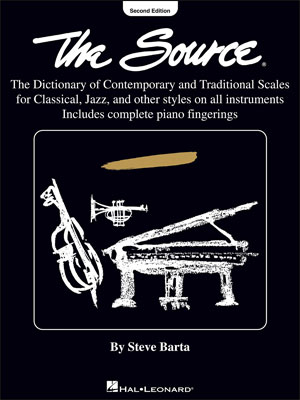The Source - Second Edition