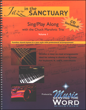 Jazz in the Sanctuary