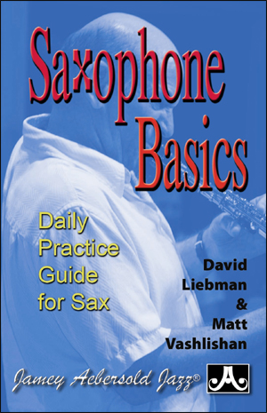 Saxophone Basics - Back in Print!