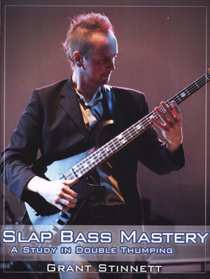 Slap Bass Mastery: A Study in Double Thumping