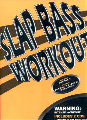 Slap Bass Workout