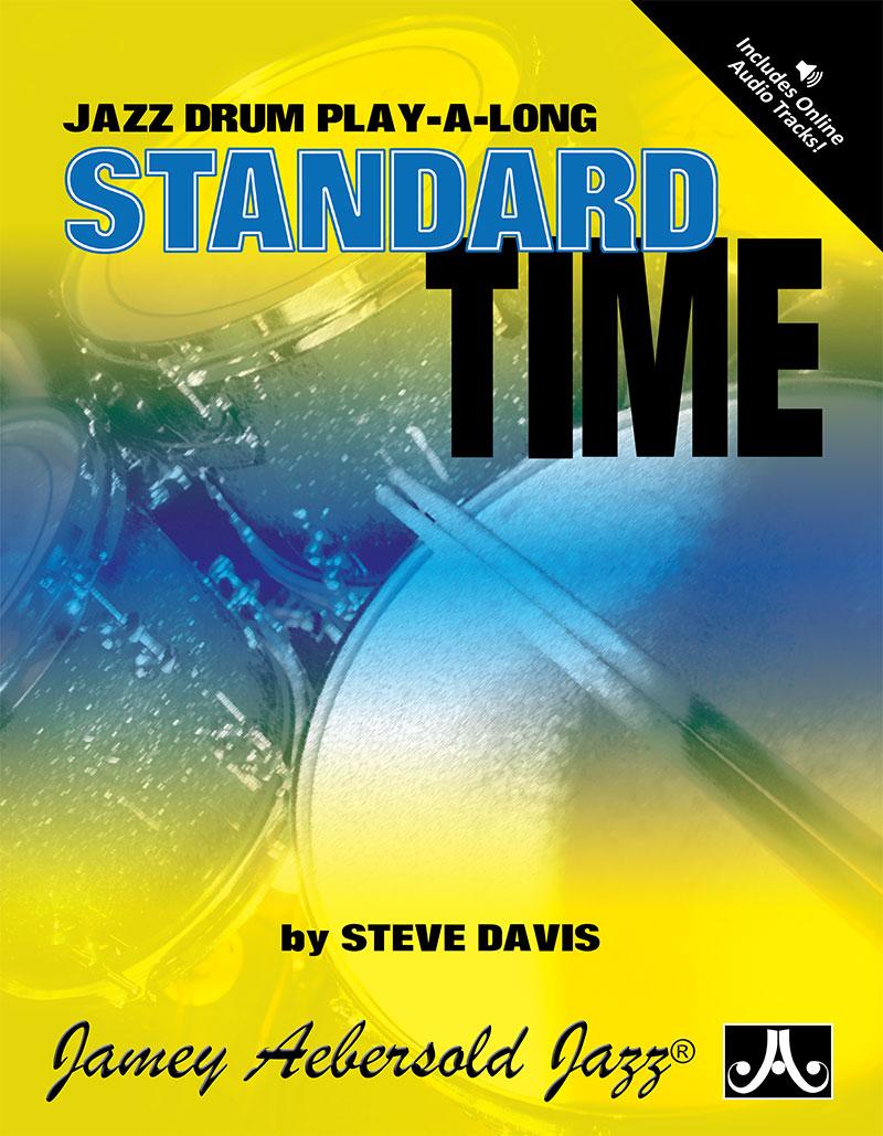 Standard Time - By Steve Davis
