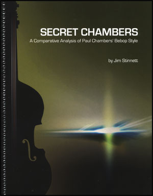 Secret Chambers: A Comparative Analysis of Paul Chambers' Bebop Style