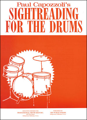 Sightreading For The Drums
