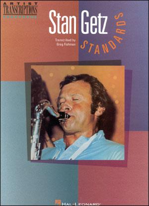 Stan Getz Standards