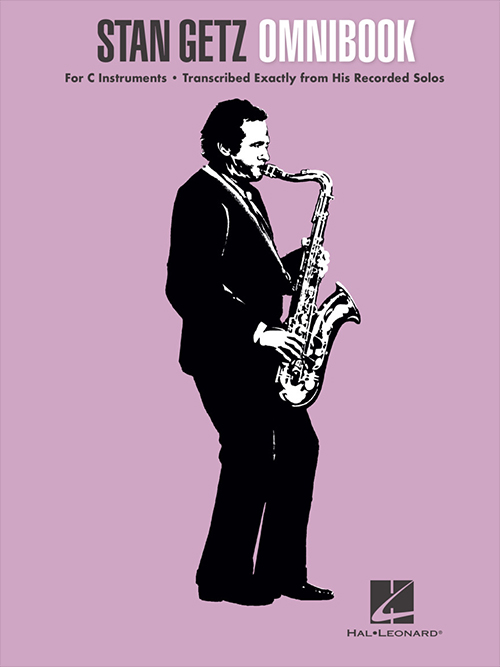 Stan Getz Omnibook - C Instruments