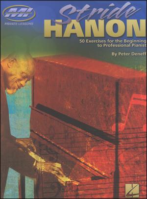 Stride Hanon