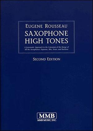 SAXOPHONE HIGH TONES