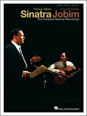 Francis Albert Sinatra & Antonio Carlos Jobim - The Complete Reprise Recordings