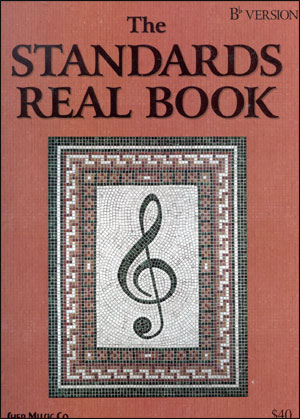 The Standards Real Book - B Flat