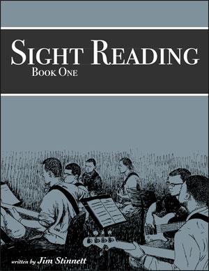 Sight Reading - Book 1
