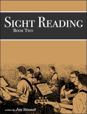 Sight Reading - Book 2