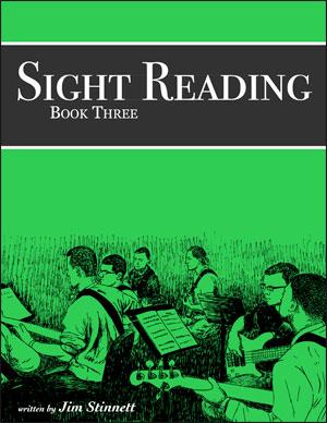 Sight Reading - Book 3