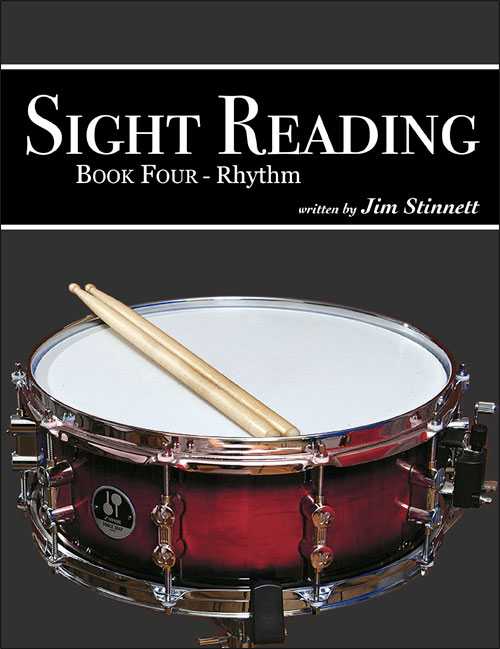 Sight Reading Book 4 - Rhythm