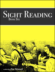Sight Reading - Book 6