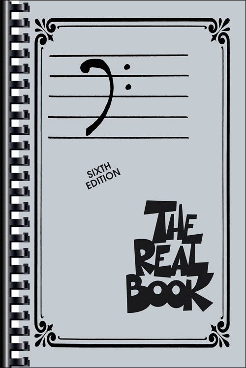 The Real Book – Volume I: Bass Clef, Mini Edition