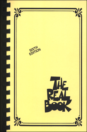 The Real Book, Sixth Edition - Mini Size (C Edition)