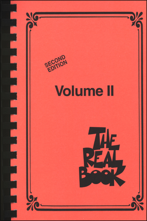 The Real Book, Volume 2 - Mini Edition