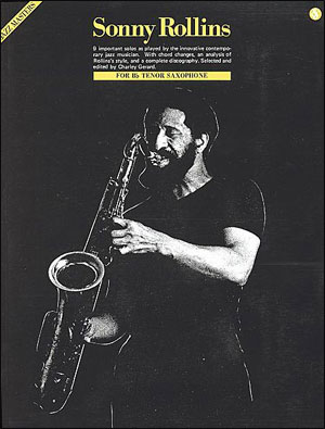Jazz Masters - Sonny Rollins