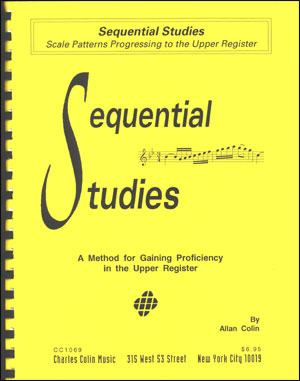 Sequential Studies (trumpet)