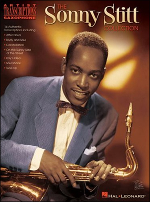 Sonny Stitt Collection