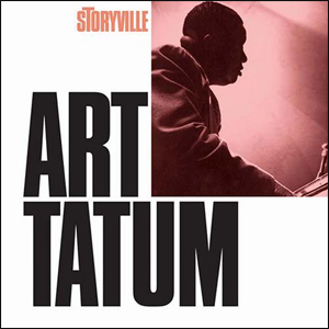 Storyville Masters of Jazz - Art Tatum - CD