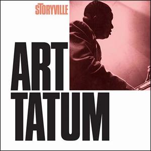 Storyville Masters of Jazz - Art Tatum - CD