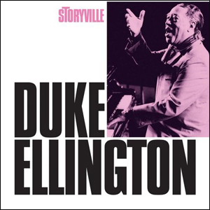 Storyville Masters of Jazz - Duke Ellington - CD