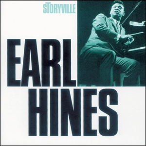 Storyville Masters of Jazz - Earl Hines - CD