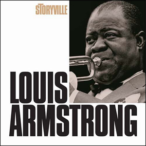 Storyville Masters of Jazz - Louis Armstrong - CD