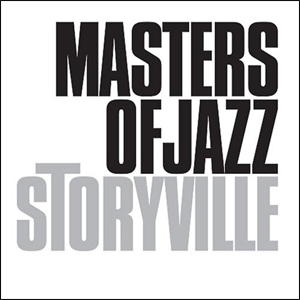 Storyville Masters of Jazz - Sampler CD