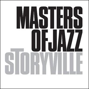 Storyville Masters of Jazz - Sampler CD